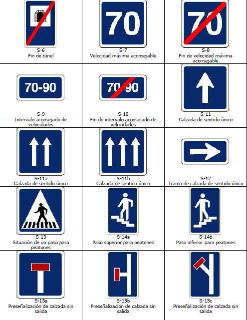 senales-trafico-indicaciones- ...