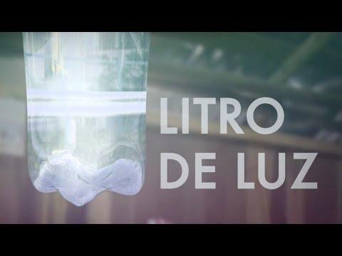 Litro de luz - Testigo Directo HD