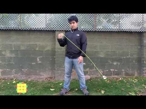Yoyo Tutorial / 2° Cómo Jugar Breakaway + Trapecio / Cubopia.cl