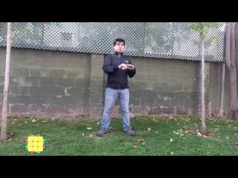 Yoyo Tutorial / 1° Cómo hacer el Bind / Cubopia.cl