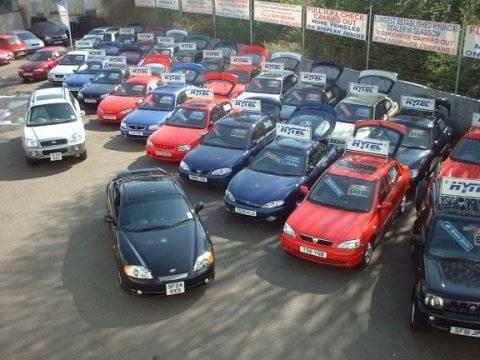 consejos comprar coche segunda mano