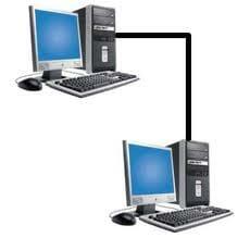 conectar 2 ordenadores