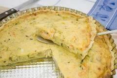 tarta cebolla calabacin