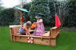 juego para niños para jardines
