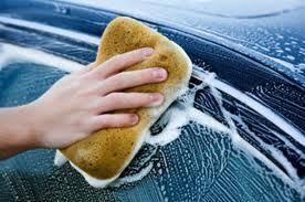 como limpiar coche