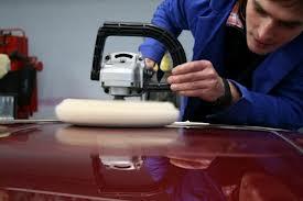 como pulir el coche