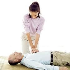 reanimacion primeros auxilios