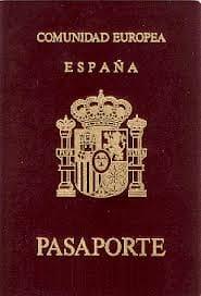 como renovar pasaporte