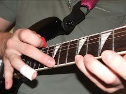 tecnicas guitarra electrica