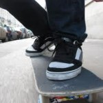 hacer trucos skate