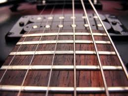 cambiar cuerdas guitarra