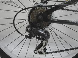 ajustar cambios bici