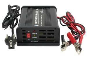 cargador baterias coche electrico