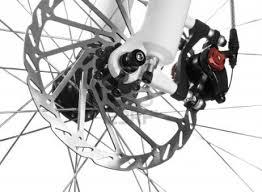 frenos de disco bici