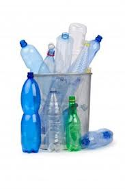 reciclar botellas plastico