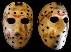Como Hacer Mascaras Para Halloween