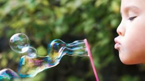 burbujeros para niños