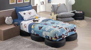 cama-ruedas-recicladas