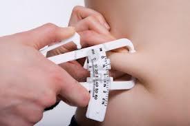 calcular grasa corporal