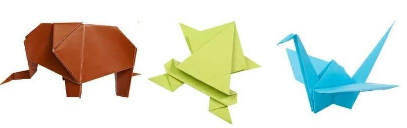 figuras-papel-animales