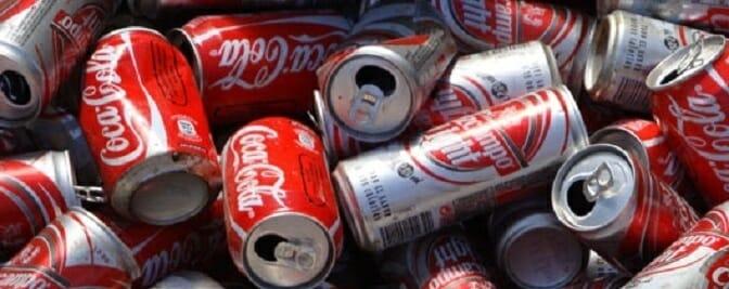 Varios manuales y tutoriales gratis - Reciclar latas de refresco ...