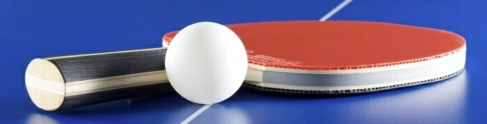 jugar ping Pong