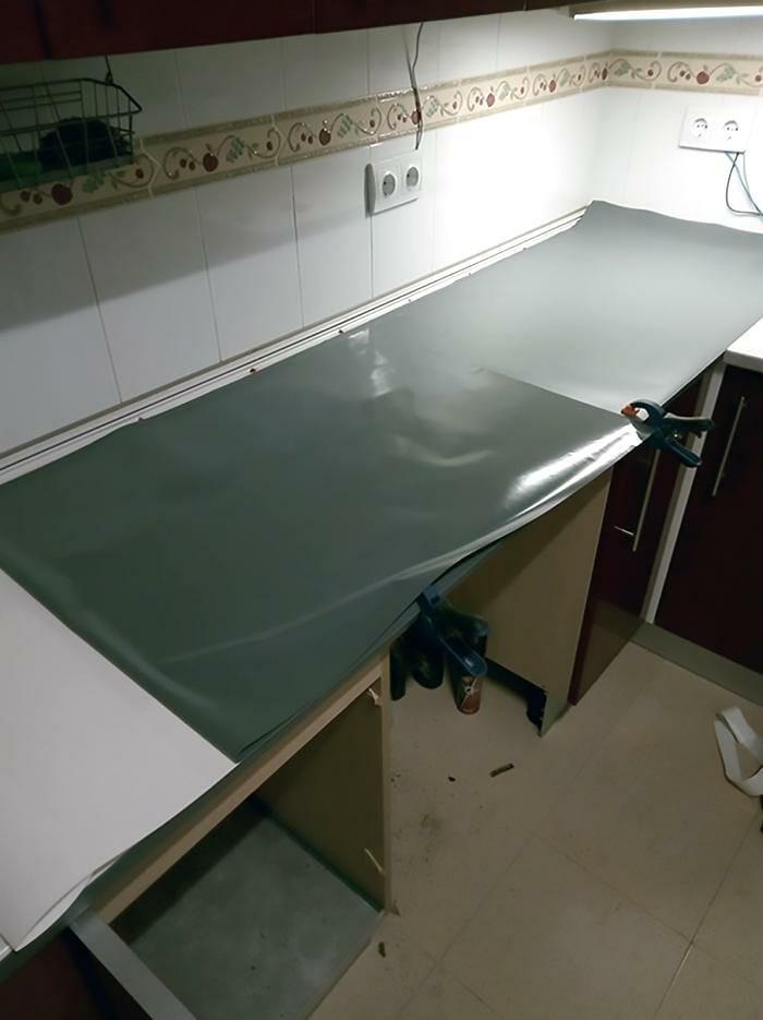 5 ideas de como reformar una cocina vieja