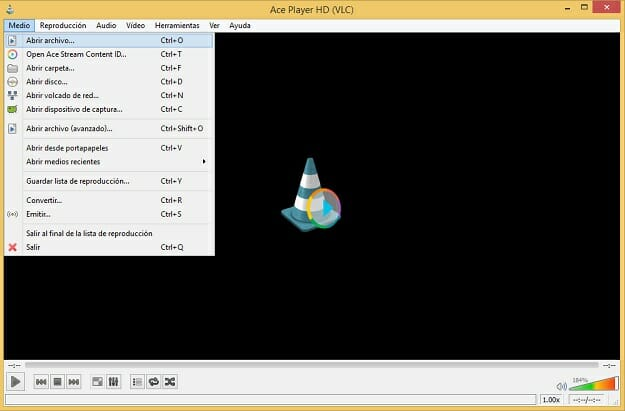 Aceplayer torrent streaming