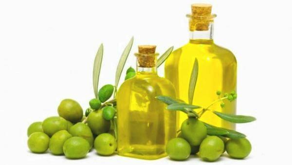 como hacer aceite oliva casero