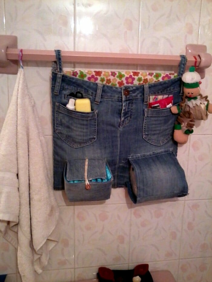 Las personas del vecindario podrán donar sus prendas como una forma de reciclar ropa vieja y contribuir a la causa que hayáis elegido. ¡Piensa la vuestra y pasad un día genial en comunidad! Llévala a los puntos orientados a reciclar ropa vieja.