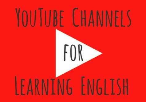 canales youtube aprender ingles
