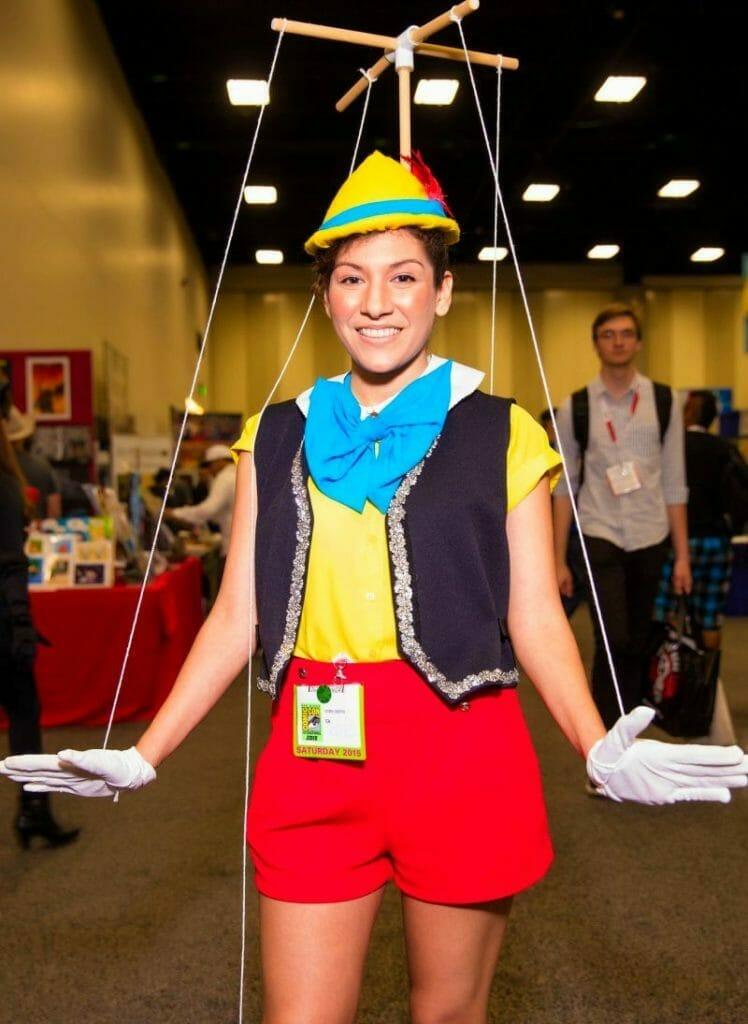 12 Ideas De Disfraces Para Carnaval Para Mujer